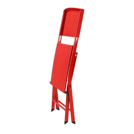 Wholesale Modern Plastic Folding Chair for Garden Chair