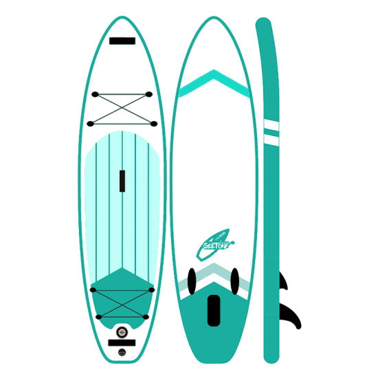Isup/Sup Board /Paddle Board/ Inflatable Sup/Surfboard/Stand up Paddle Board