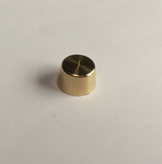 Self Turning Copper Parts Brass Parts Special for Consumer Electronic pictures & photos