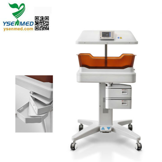 Ysnbb-IV Neonatal Photherapy Jaundice Machine pictures & photos