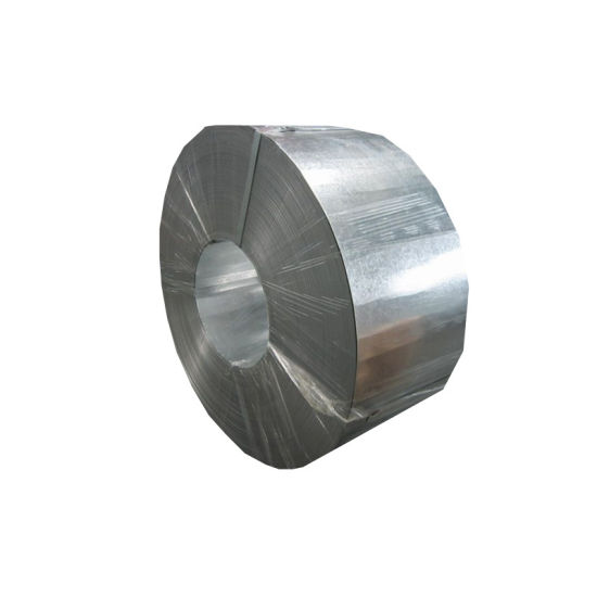 S350 Z275 Hot Dipped Galvanized Steel Strips pictures & photos