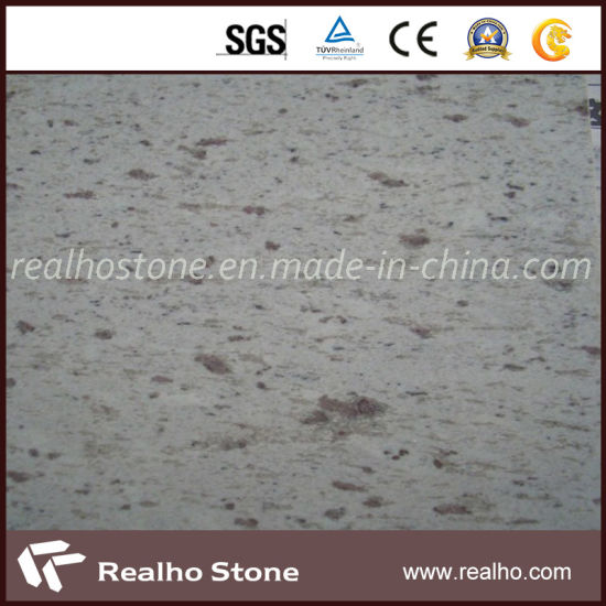Top Polished White Galaxy Granite Salb with Competitive Price pictures & photos