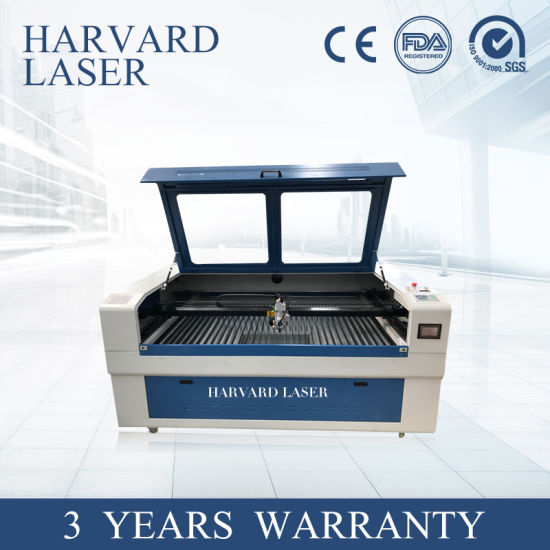Customized Automatic Laser Cutting Engraving Machine for Metal/Non-Metal/Craft