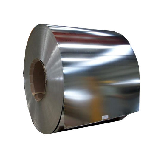 Z275 Gi Sheet in Coil Hot Dipped Galvanized Steel Coil pictures & photos
