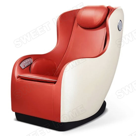Electric L Shaped Track Mini Cheap Massage Chair