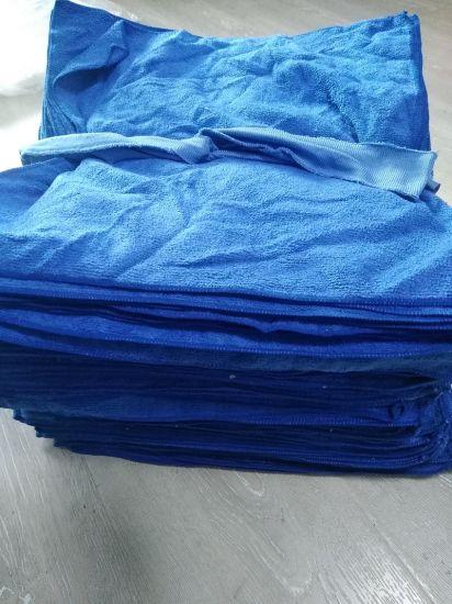 Wholesale Printing Durable Car Wash Microfiber Towel