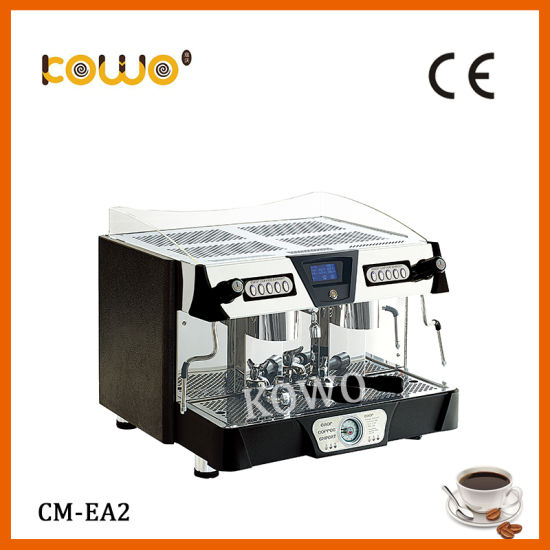 Ce Certification 12L Latte Coffee Espresso Vending Machine for Commercial Use pictures & photos