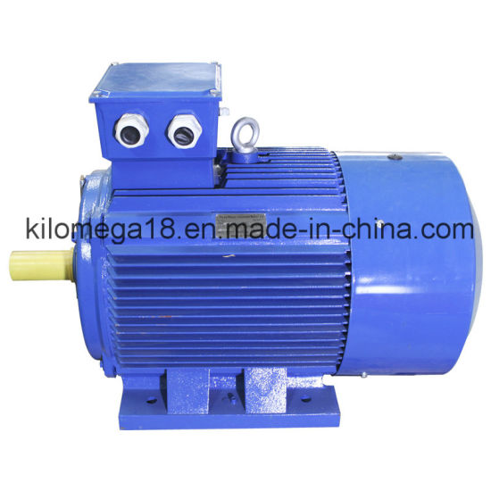 Y Series Electrical Motor for Exporting pictures & photos