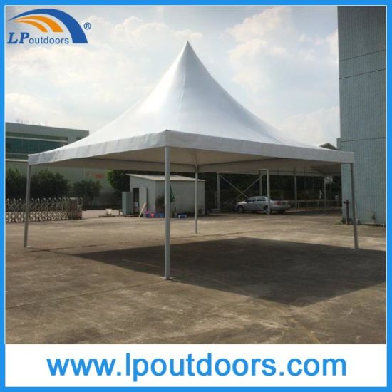 Lp Outdoors Luxury Aluminum Frame Wedding Marquee Pagoda White PVC Tent & China Lp Outdoors Luxury Aluminum Frame Wedding Marquee Pagoda White ...