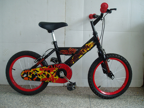 Factory Direct Export Child Bicycle BMX Bicycle pictures & photos