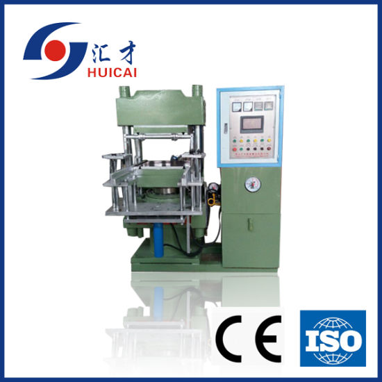 Medical Rubber Products Machinery