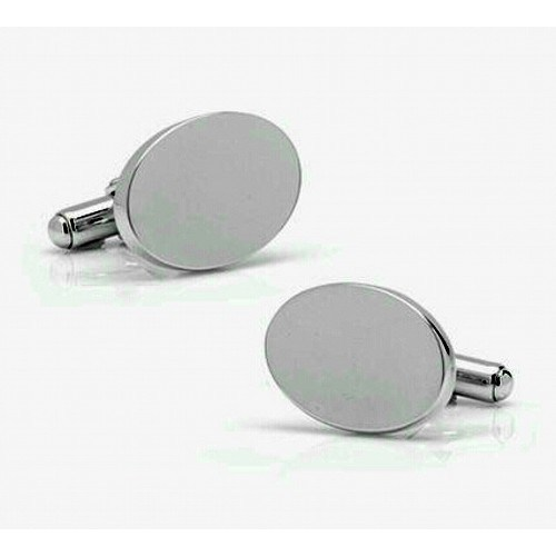 High Quality Customized Metal Cufflinks for Men