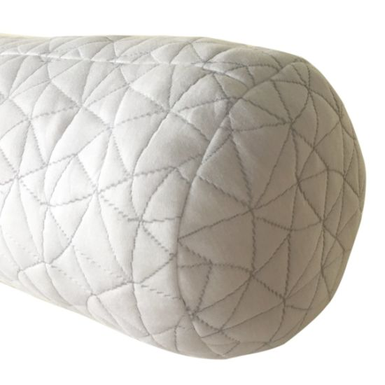 Round Bolster Pillow Sofa Cushion