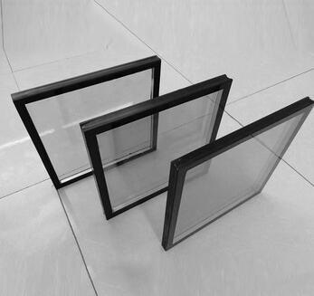 China Building Hollow Insulated Glass pictures & photos