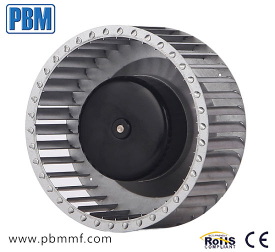 China 108mm Ec-DC Forward Curved Centrifugal Blower Fan - China Fan