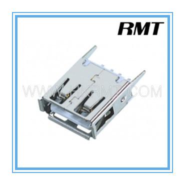 2.0 USB Connector (USB223-0211-12201R)