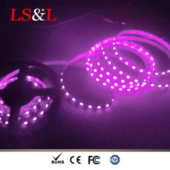 China DC12/24V 5050 14 4W 60LEDs/M High Quality Infrared LED