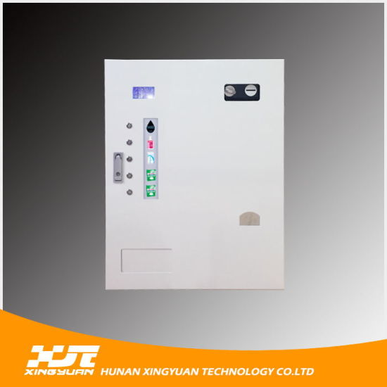 Wall Mounted Small Vending Machines for Paper Towels pictures & photos