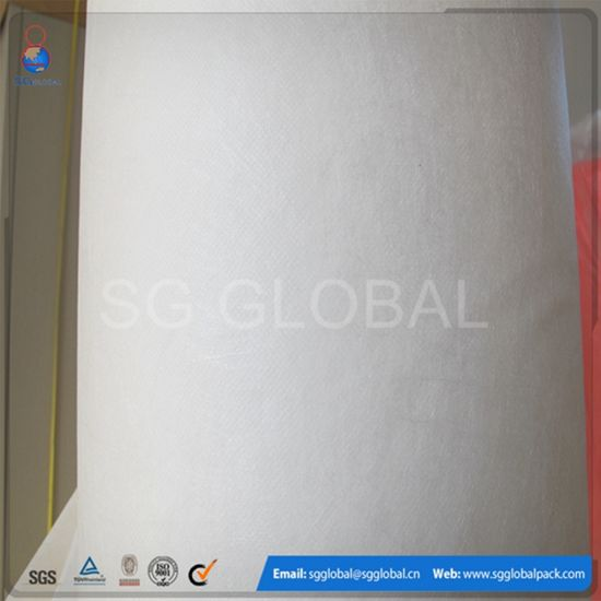 White 20GSM PP Non Woven Agro Fabric pictures & photos