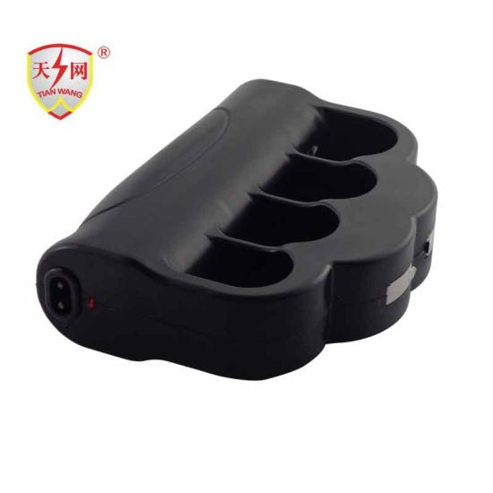 Security Guard Self Defense Stun Guns with Flashlight pictures & photos