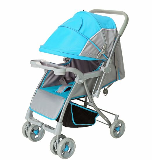 Cheap Baby Stroller with Reversible Handle