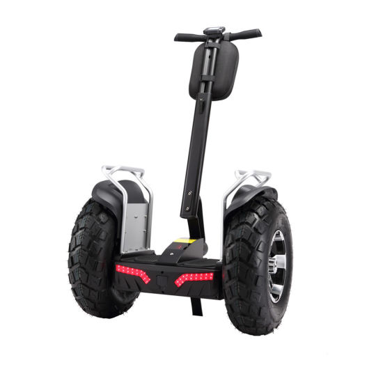 off Road Electric Vehicle Personal Transporter pictures & photos