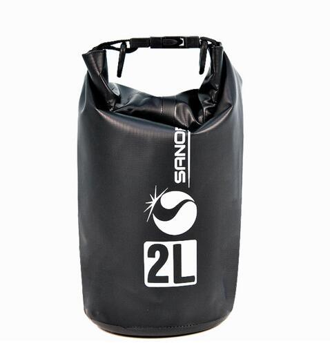 Wholesale Promotion Ocean Pack PVC Floating Customized Swimming Dry Bag