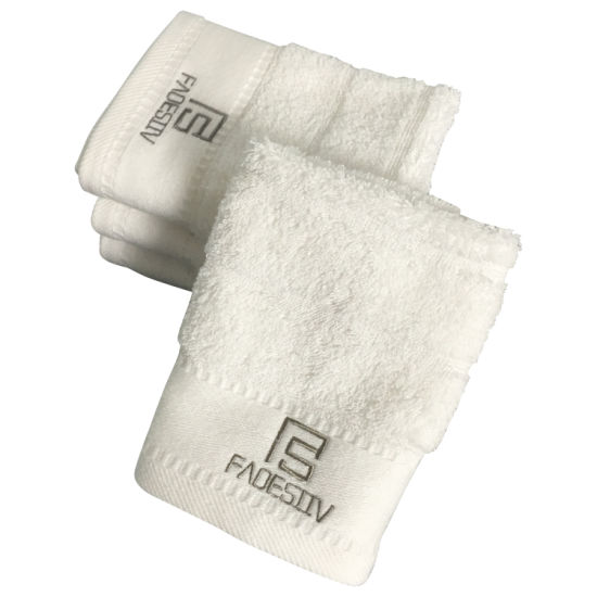 6976c18031 Luxury His And Hers Embroidered Towels - Towel Image JardImage.co
