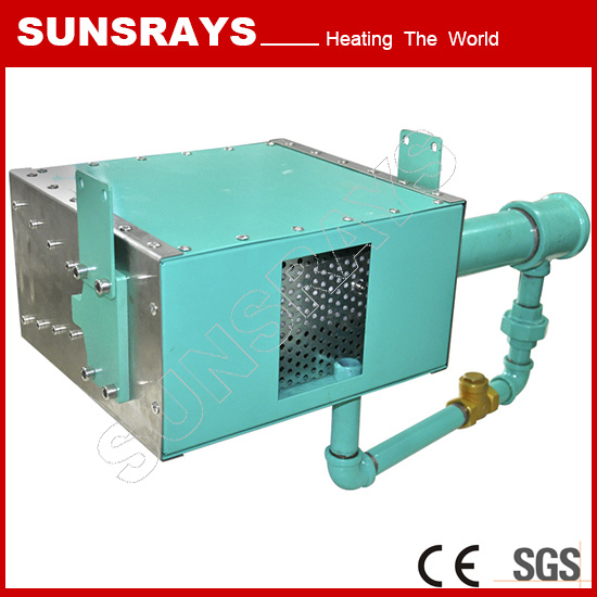 Industrial Gas Burner Hot Blast Oven E-20 pictures & photos