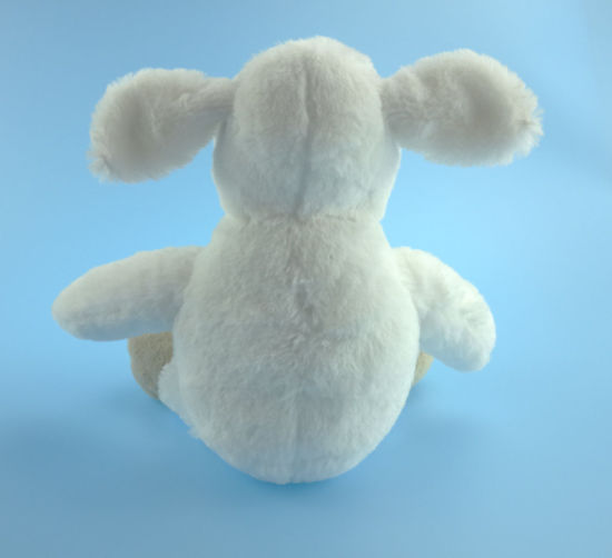 White Stuffed Plush Toy Sheep pictures & photos