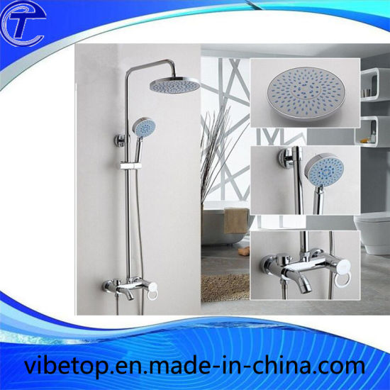 Bathroom& Kitchen Wall Mounted Stainless Steel Hardware Part pictures & photos