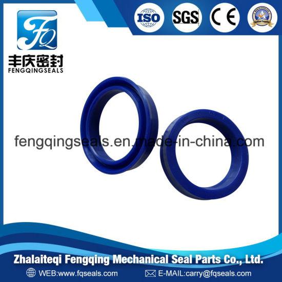 Dust Wiper PU Seal for Hydraulic Seal Un Dh Uhs In300 PDU