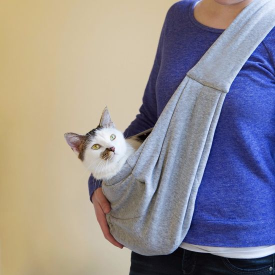 Reversiable Double Side Pet Sling Carrier Front Cat Dog Carrier pictures & photos