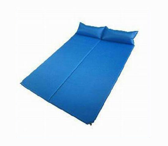 OEM New Design Inflatable Camping Mattress
