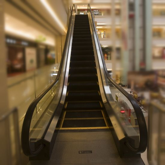 Safety Comfort Energy Conservation Indoor Commercial Escalator (BSF) pictures & photos