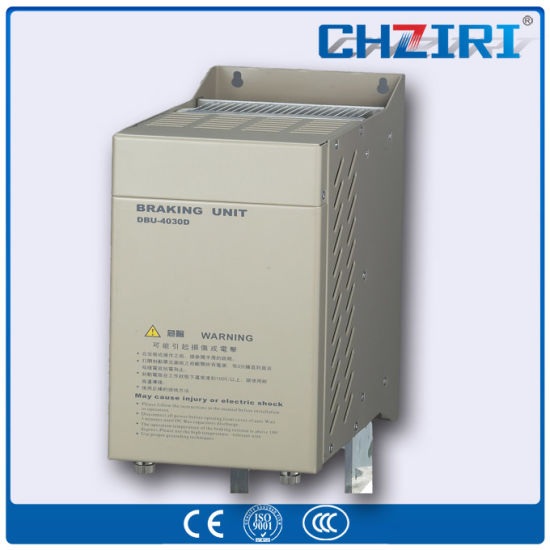 Chziri Braking Unit for Chziri Frequency Inverter pictures & photos