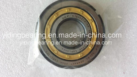 Cylindrical Roller Bearing Nu214e N214 Nj214 NF214 Nup214 Made in Germany pictures & photos