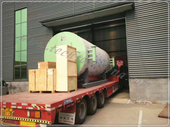 2015 Combi Fuel High Efficient Petrol Oil Fired Water Heater pictures & photos