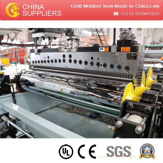 Pet Precision Sheet Production Line pictures & photos