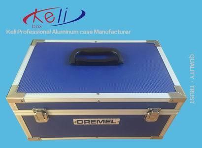 Best-Selling Europe and The United States Market Aluminum Tool Case (KELI-tray-04)