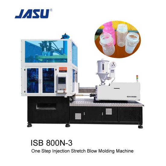 Jasu Trirtan Pctg PC Pet Plastic Bottle Injection Blow Molding Machine