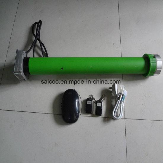 Tubular Motor for Roller Shutter (230V/50Hz)