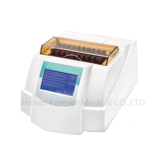 Medical Equipment Blood Dialysis Blood ESR Analyzer (YJ-ESR30) pictures & photos