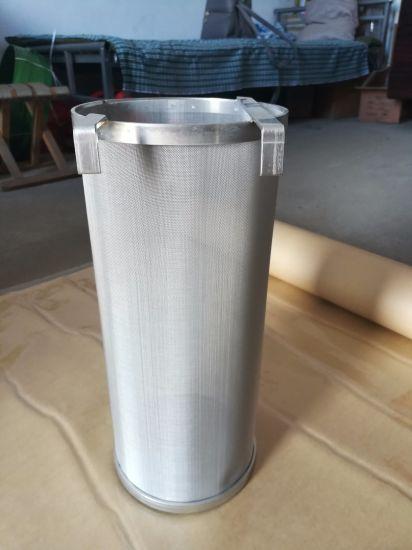China Food Grade 304 Stainless Steel 300 400 Micro Mesh