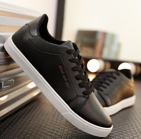 Women′s Simple Casual Canvas Shoes