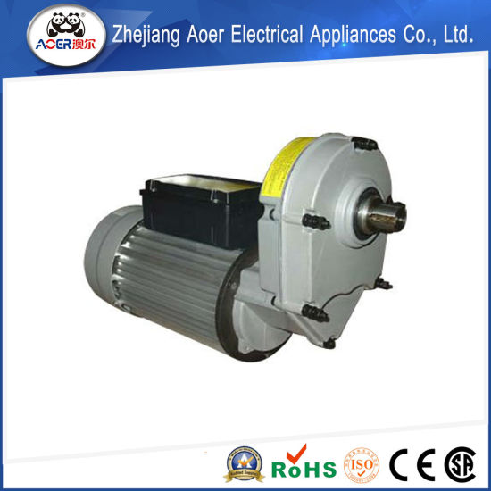 Skillful Manufacture Reasonable Price Handmade High Rpm Electrical Motor pictures & photos