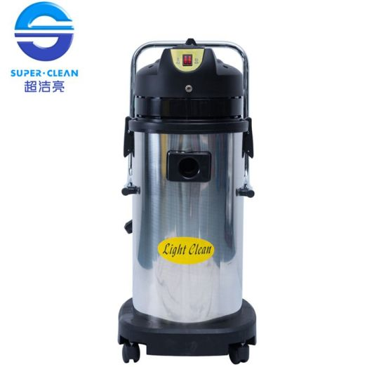China Multi-Purpose 40L Stainless Steel Carpet Cleaner For