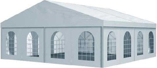 Aluminium PVC Coated Wedding Party Tent for Outdoor Event Party pictures & photos