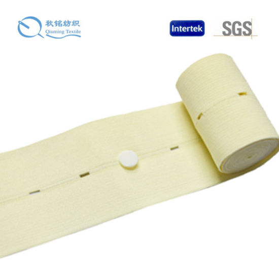 Medical Accessories Foetal Monitoring Disposable Belt pictures & photos