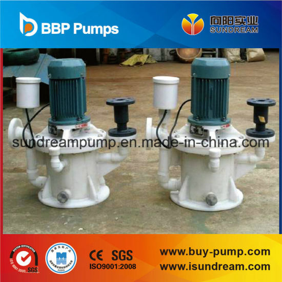 Vertical Self-Priming Pump pictures & photos